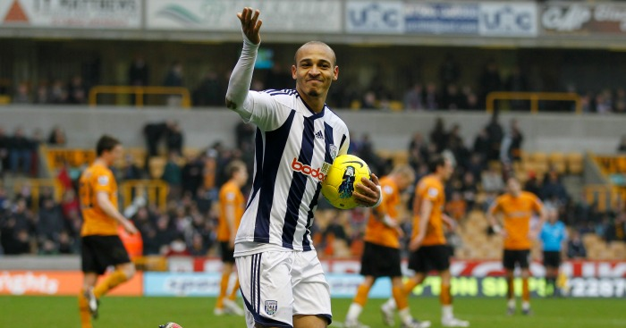 Peter Odemwingie West Brom - 13 of the best signings by newly promoted clubs this century