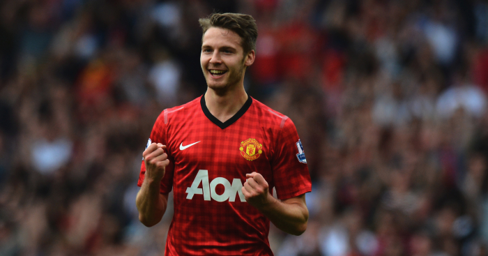 Nick Powell Manchester United - The last five England U21 internationals signed by Man Utd & how they fared