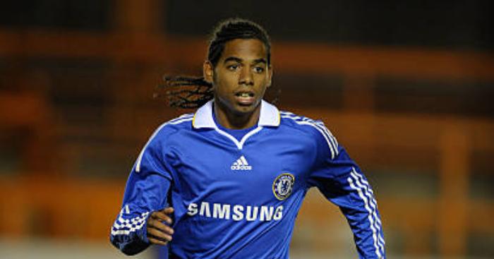 Fabio Paim Chelsea 1