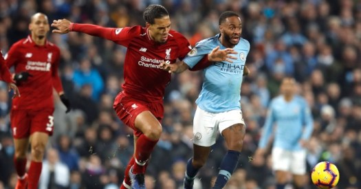 Liverpool or Man City? Who 13 pundits have tipped to win ...