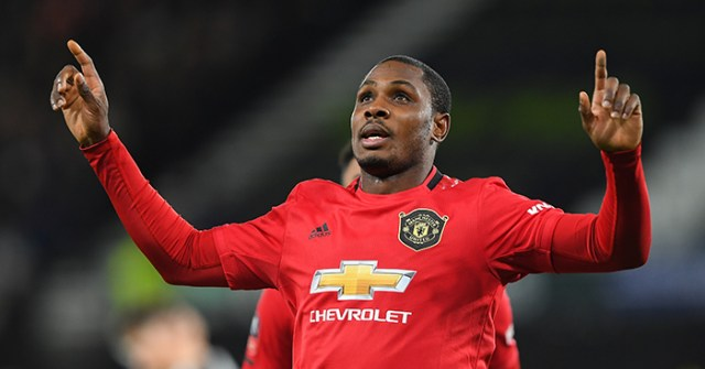 Odion Ighalo is a product of Man Utd's incompetence - but we're loving it -  Planet Football