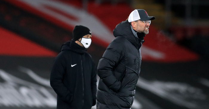 Watch: Jurgen Klopp fumes at VAR, questions Man Utd's penalty record