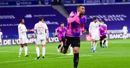 Kylian Mbappe's Bale-esque Solo Run Showed He's More Than A Goal Machine -  Planet Football