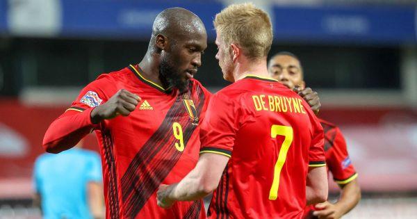 Chelsea fans, look away: Lukaku & De Bruyne are the scariest duo on Earth - Planet Football