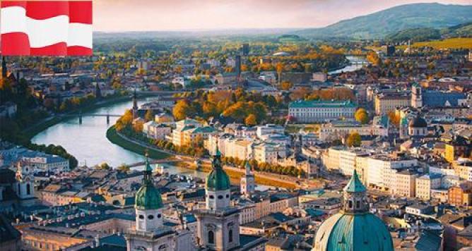 Σπουδές στην Αυστρία   eduguide