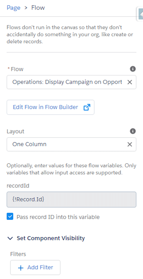 """, Comment j&rsquo;ai résolu ce problème: afficher les campagnes disponibles sur une opportunité avec Flow<span class=""""wtr-time-wrap after-title""""><span class=""""wtr-time-number"""">9</span> minutes de lecture</span>"""