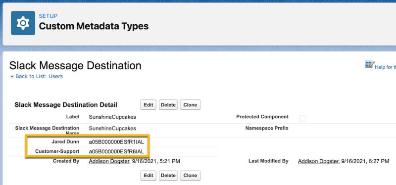 """, Comment les administrateurs peuvent connecter Salesforce et Slack<span class=""""wtr-time-wrap after-title""""><span class=""""wtr-time-number"""">11</span> minutes de lecture</span>"""