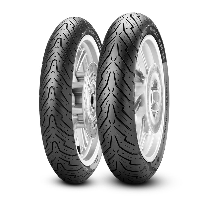 Angel Scooter Motorcycle Tyres