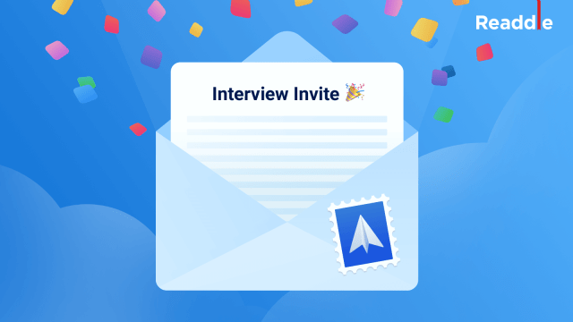 Interview Confirmation Email Template  Free Email Templates
