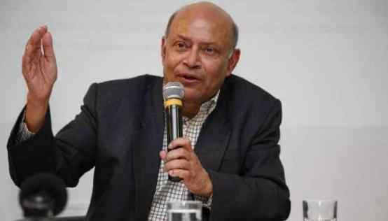 JNU विवाद: प्रख्यात अर्थशास्त्री अमित भादुड़ी ने दिया जेएनयू से इस्तीफा, VC ने कहा, हमारी शुभकामनाएं उनके साथ