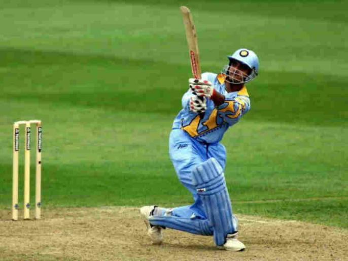 Sourav Ganguly has been one of the successful captains of India.