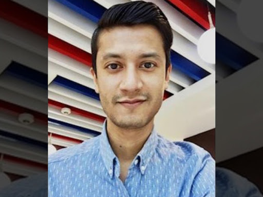 Tech Mahindra ex employee who raised the issue