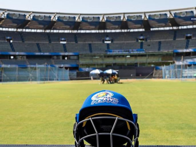 This time the IPL is being organized in Dubai.