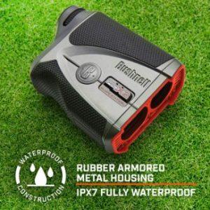 Best Bushnell Golf Rangefinder