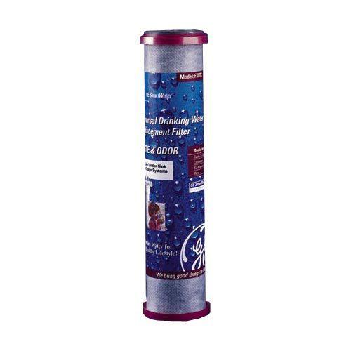 fxutc ge smartwater undersink filter replacement cartridge