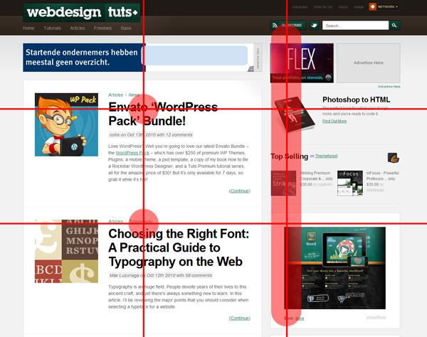 Math In Web Design