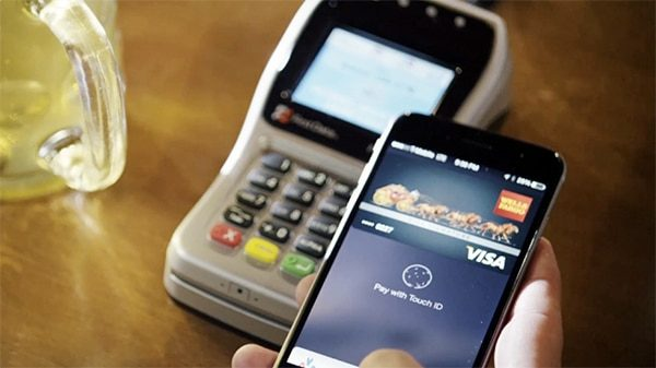 Apple Pay  le service bancaire d Apple est disponible en France Apple Pay