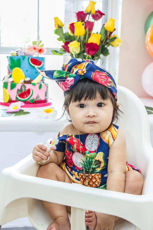 Making First Birthday Memories In A Pandemic Metrofamily Magazine