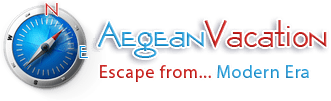 Visit the Aegean in Greece for unique holidays and family travel!