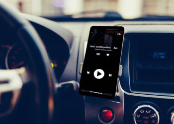 🚘 The Magic Behind Anghami's Car Mode On iOS 🚙