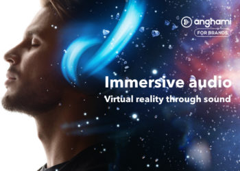 Immersive audio – virtual reality through sounds