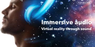 Immersive audio – virtual reality through sounds