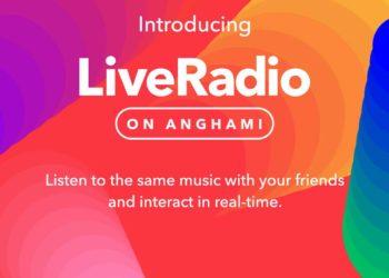 Anghami Live Radios