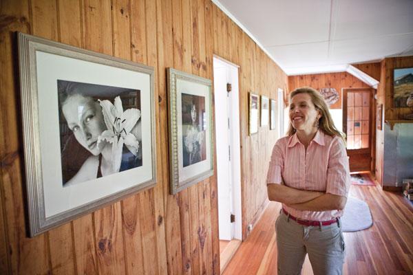 Patrisha Mclean Hilltop Gardens Photography Maine Home Design