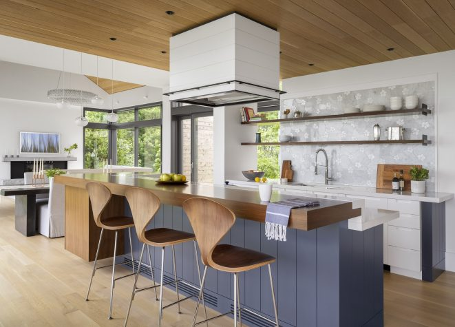 modular masterpiece maine home design