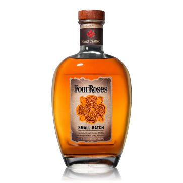 Four Roses Small Batch 0.7L (45% Vol.) - Four Roses - Whisky