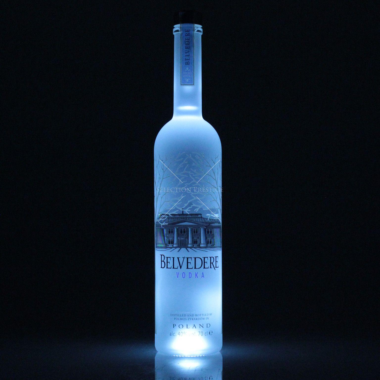 Belvedere Vodka Night Sabre 0 7l 40 Vol Belvedere Vodka