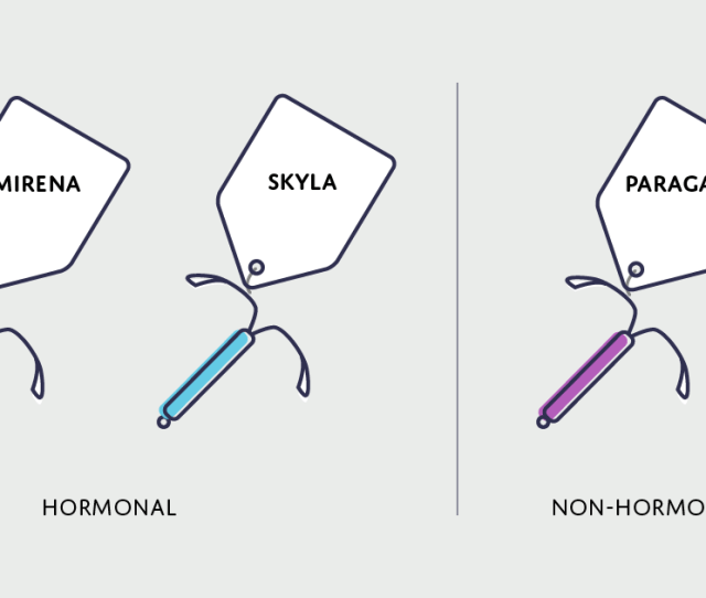Each Brand Of Iud Is Different Below Is A Brief Overview You Can Click On Any Of The Names For More Information