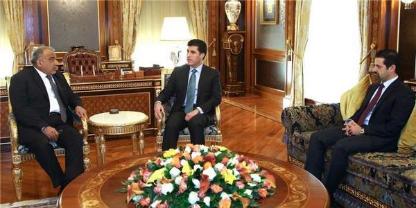 Kurdistan budget payment imminent