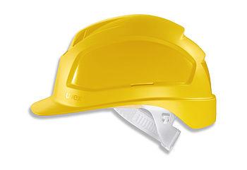 Industrial Hard Hats European Standard En 397 Uvex Safety
