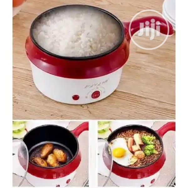 generic microwave rice cooker