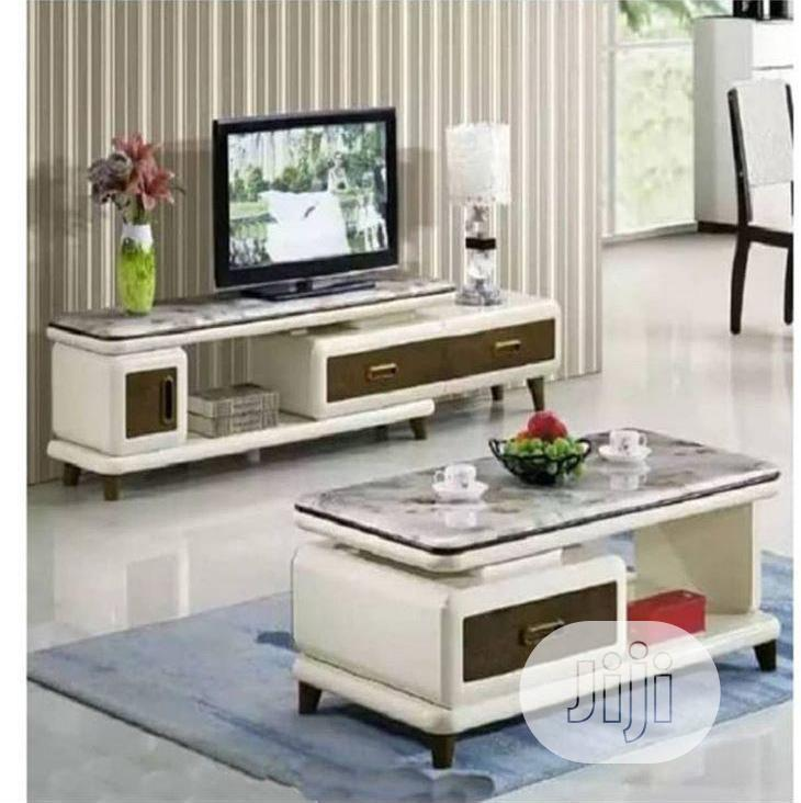 1 5 tv stand and table