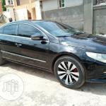 Volkswagen Cc 2011 2 0 R Line Black In Wuse 2 Cars Mcveli Morrison Jiji Ng