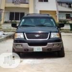 Ford Expedition 2003 5 4 Green In Ajah Cars Victor Jimba Jiji Ng For Sale In Ajah Buy Cars From Victor Jimba On Jiji Ng
