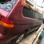 Honda Odyssey 2003 Lx Red In Isolo Cars Mack Anthony Jiji Ng