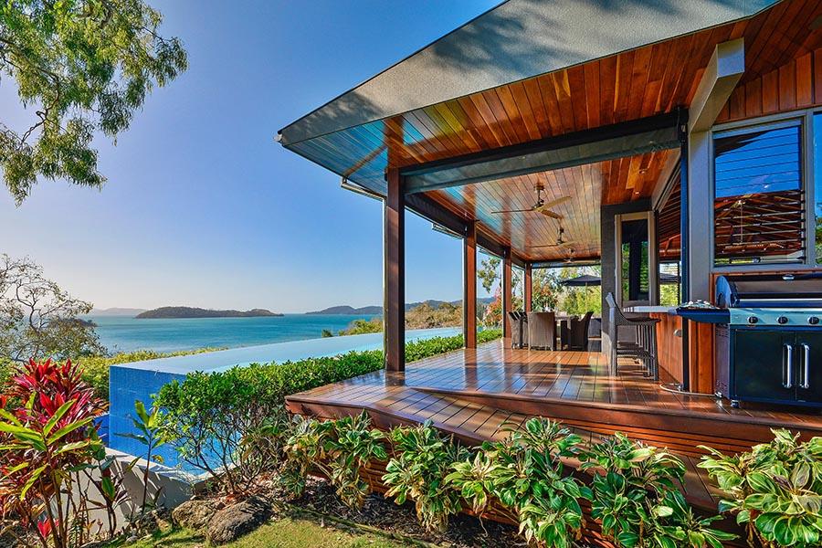 Exclusive Hamilton Island Holiday Homes Hamilton Island