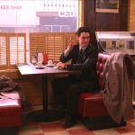 Diners On Film Classic Cinematic Moments Soho Diner