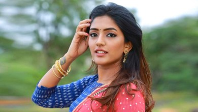 Eesha Rebba: Heroine Isha Rebba Photo Gallery .. Netizens are fed up with looking at the pictures … !!