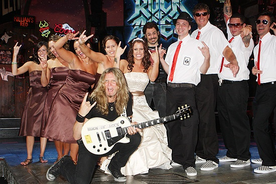 Wedding Bells Cast