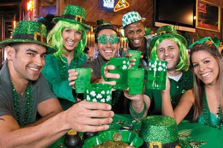 funny st. patrick's day sayings and quotes