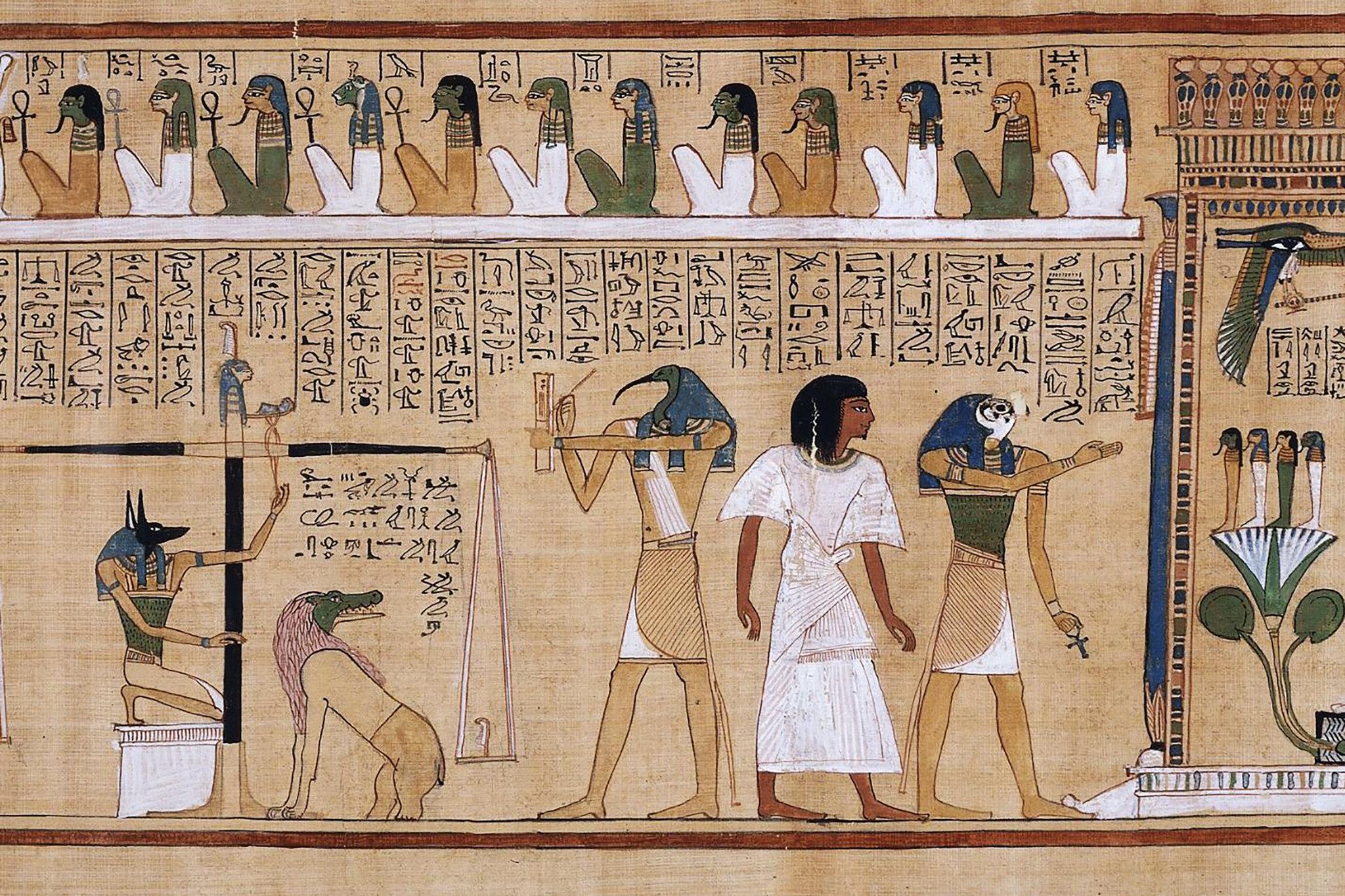 Ancient Egypt Civilization Empire Amp Culture