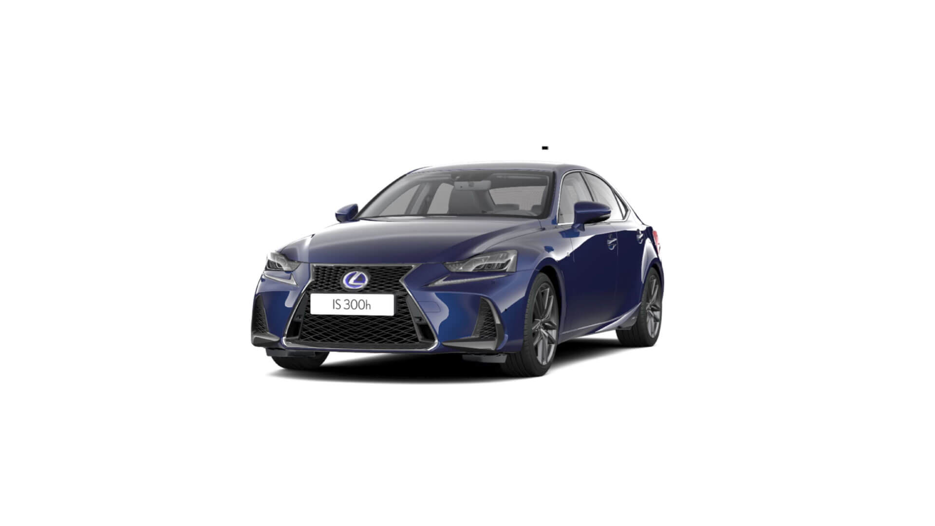 Lexus Personal Finance Products