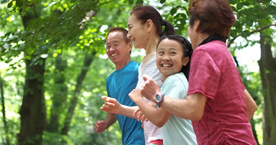 The Impact of Homeownership on Family Health   Keeping Current Matters