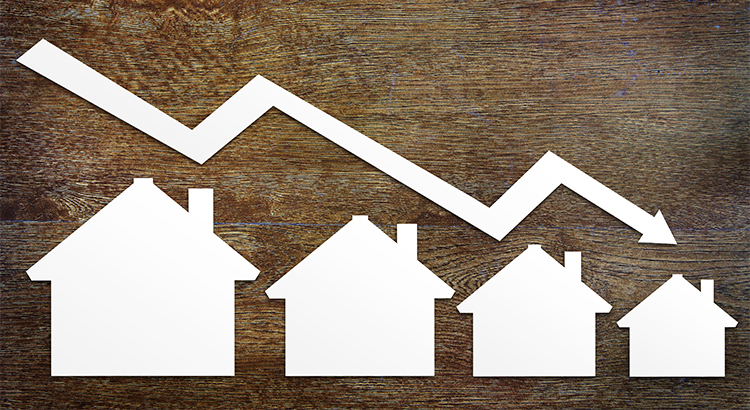 Housing Inventory Hits 30-Year Low | Keeping Current Matters