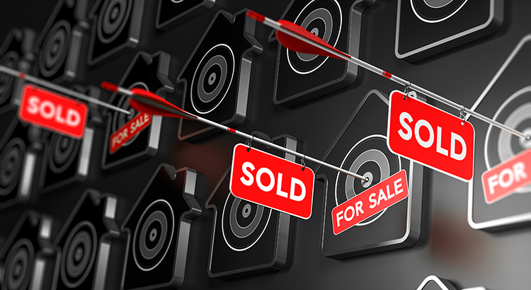 Homes Are Selling Quickly Nationwide | Keeping Current Matters