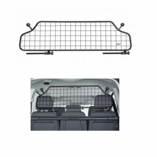 grille de separation coffre voiture allround kleinmetall